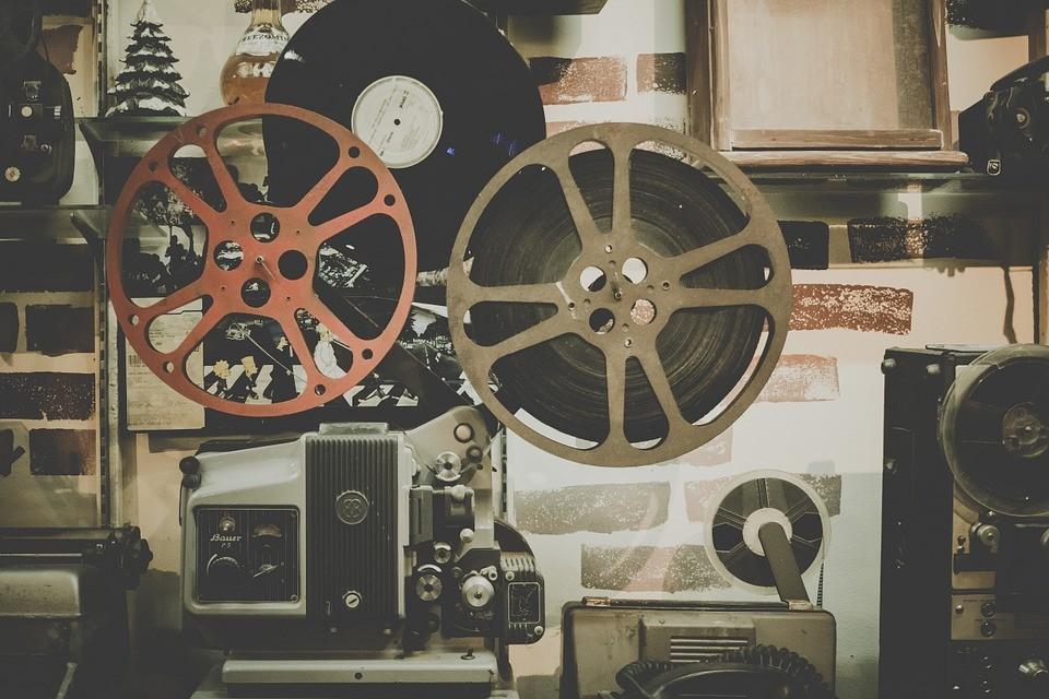 cinema bobine film