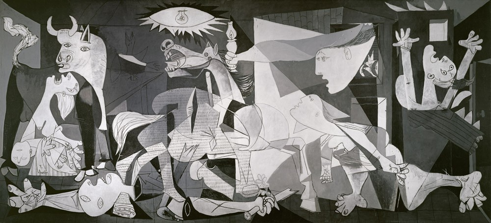 guernica musee enfant